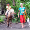 Emerald House Village - Activities - Horse Riding