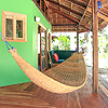 Emerald House Village - Logement - La Maison Gecko