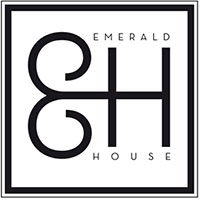emeraldhousevillage logo